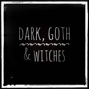 Dark,Goth & Witches Bracelets